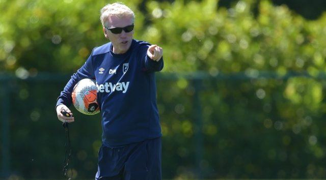 davidmoyes-training-west-ham