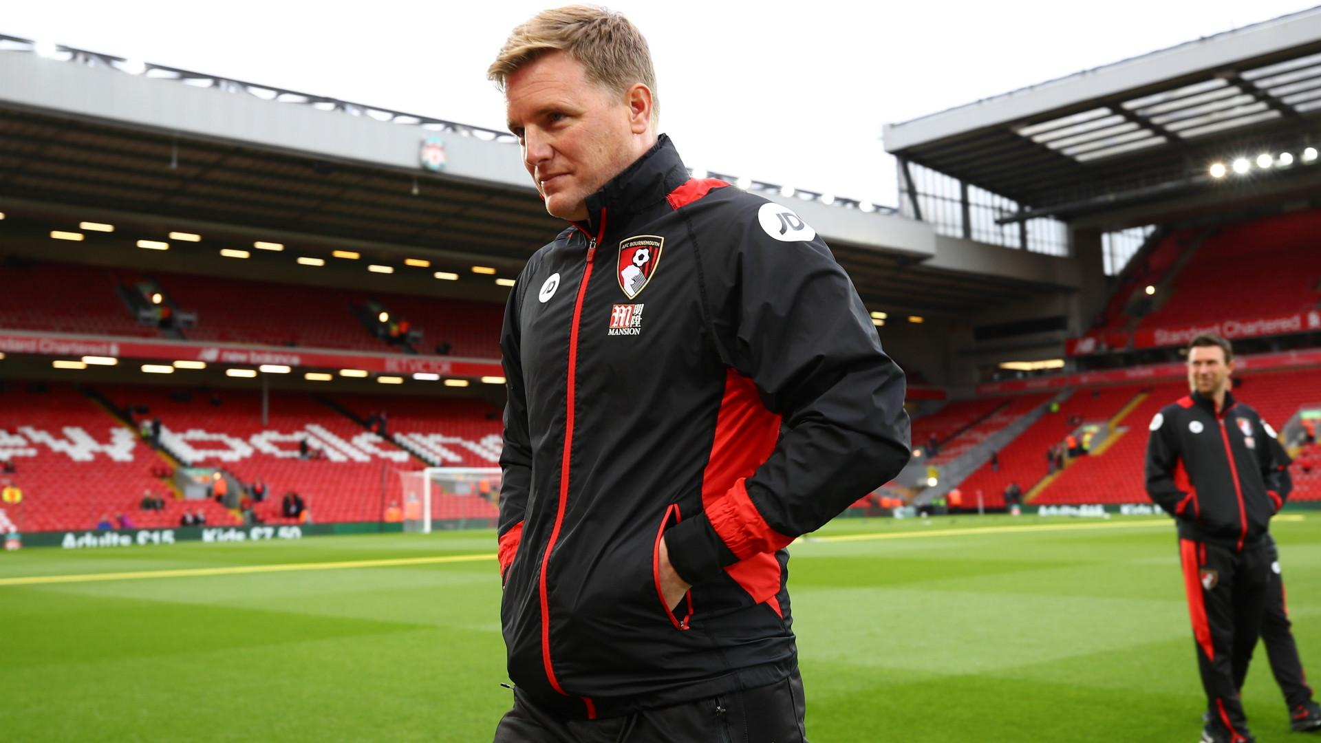 eddie-howe-bournemouth-premier-league