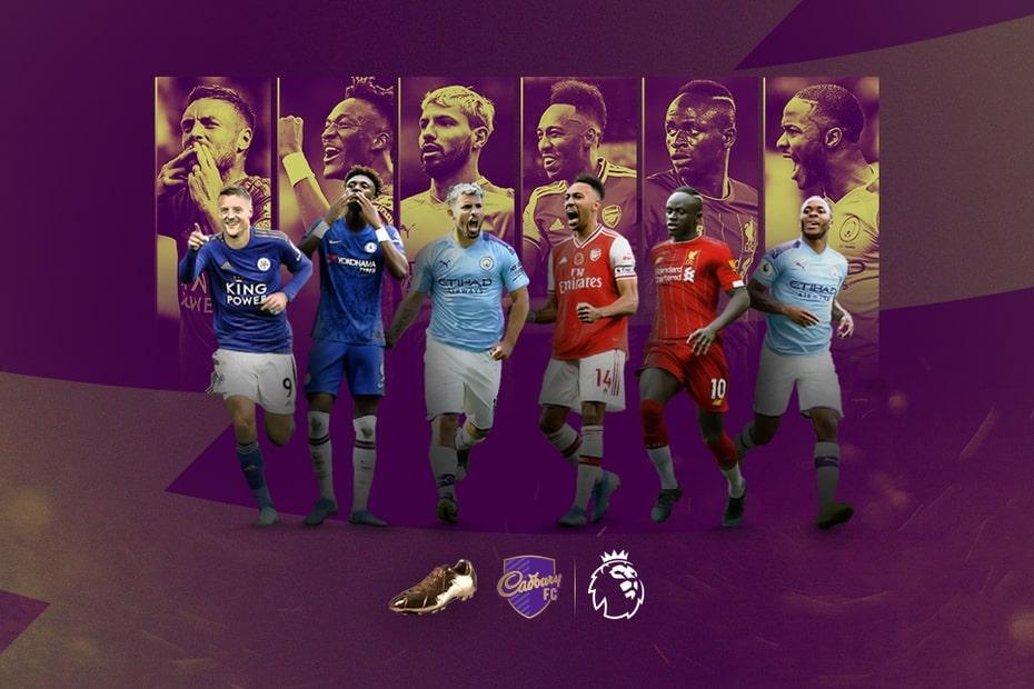 golden-boot-race-premier-league-2019-20