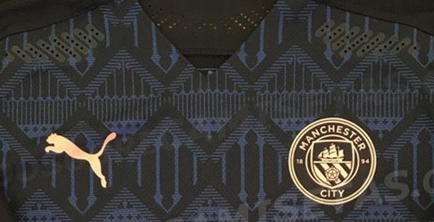 Manchester City 2020 21 Away Kit Leaked