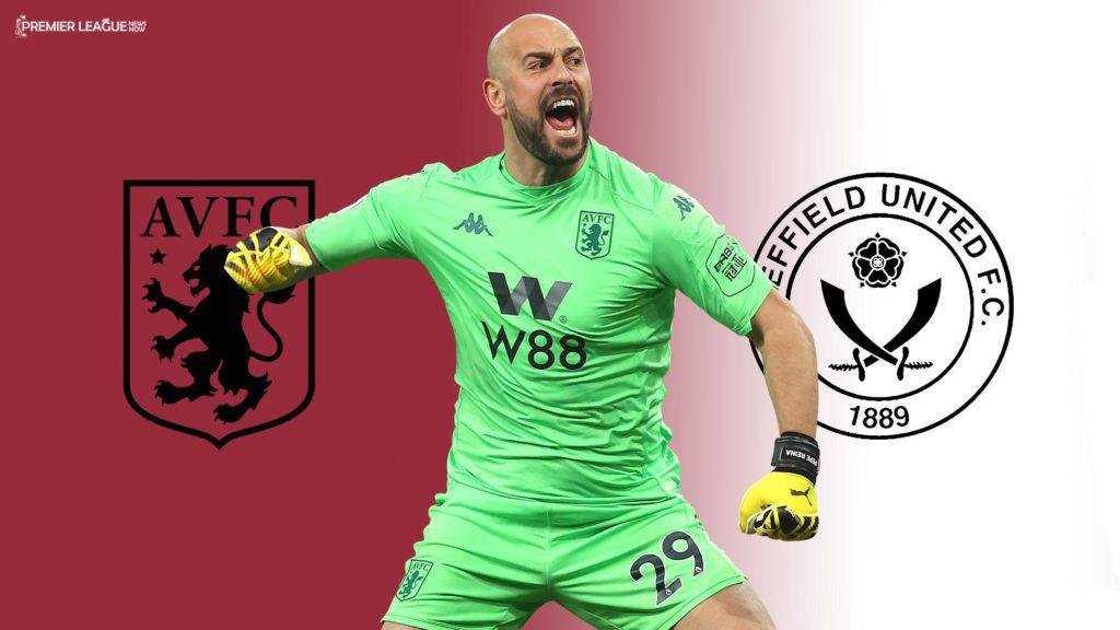 pepe-reina-aston-villa-vs-sheffield-united-2019-20