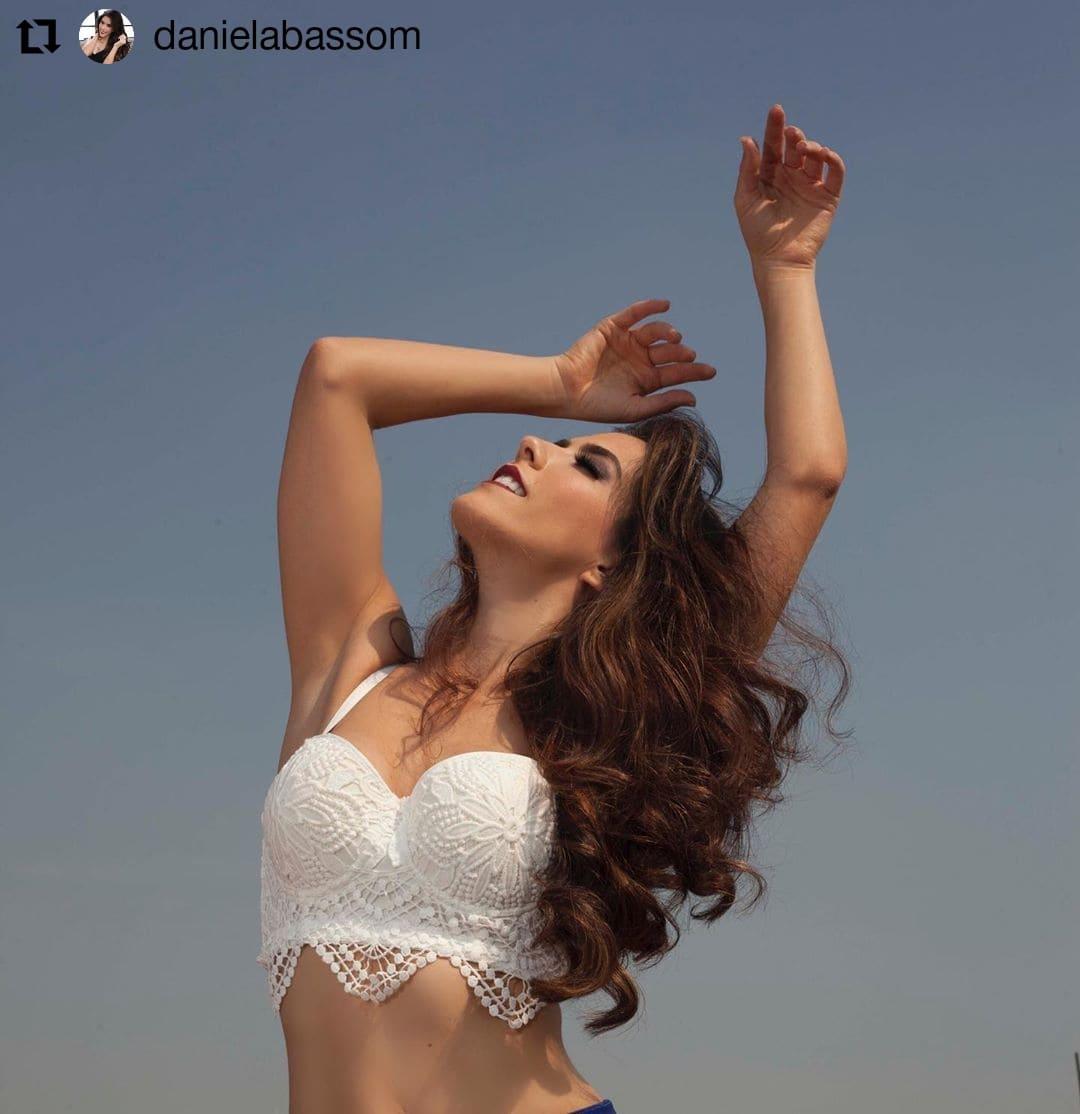 Actress-Daniela-Basso