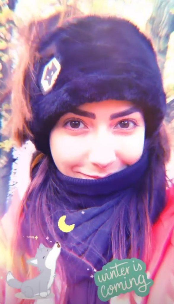 Daniela-Basso-selfie