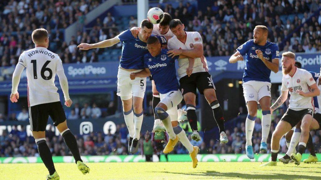 Everton-vs-Sheffield-United-best-eleven