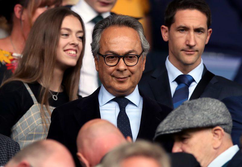 Farhad-Moshiri-Everton