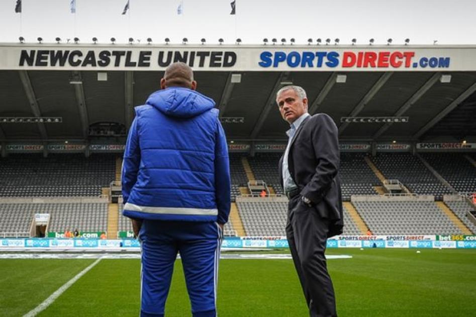 Jose_Mourinho_Spurs_Newcastle