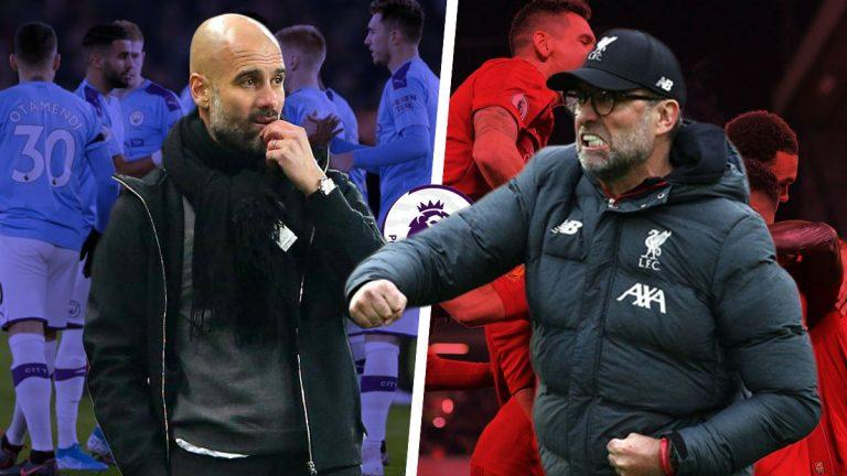 Manchester City vs Liverpool: 5 Key Clashes to look forward to
