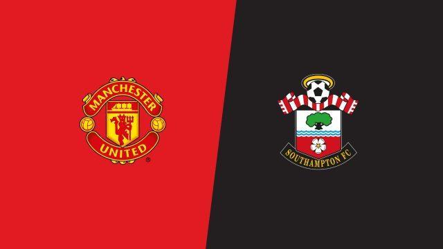 ManchesterUnited-vs-Southampton