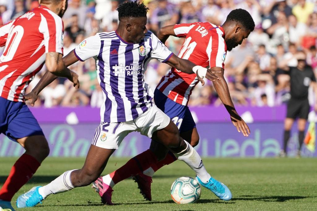 Mohammed-Salisu-Real-Valladolid