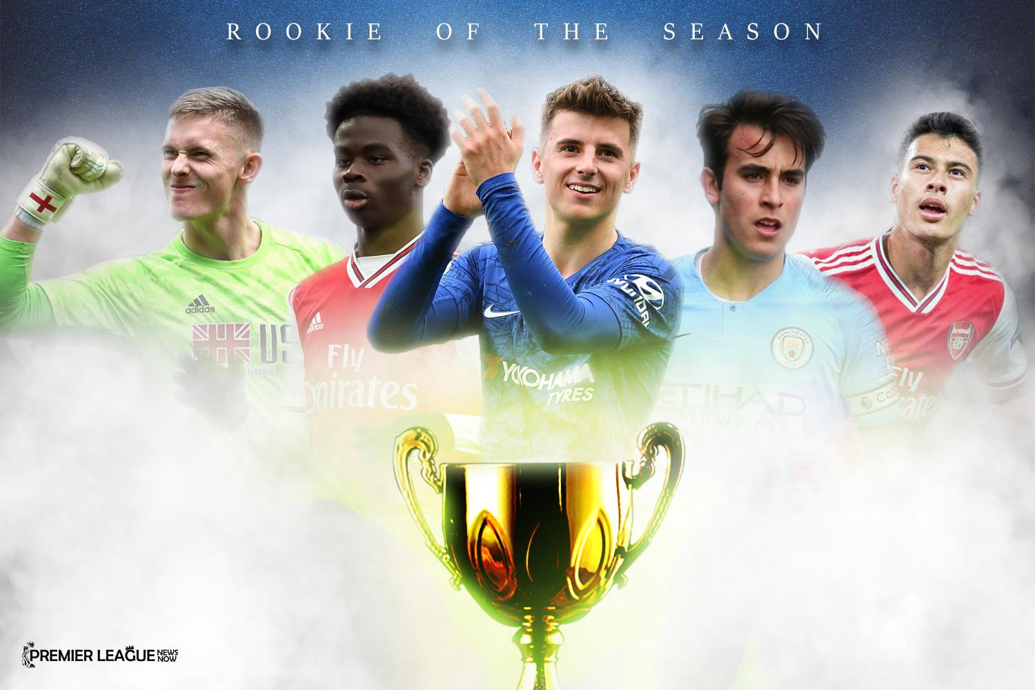 Rookie_of_the_Season_Premier_league_2019_20