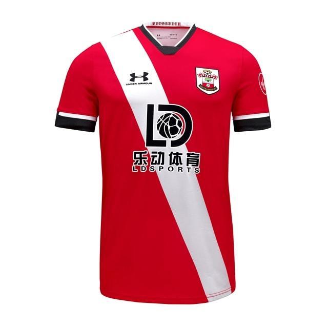 Southampton-home-jersey-20-21