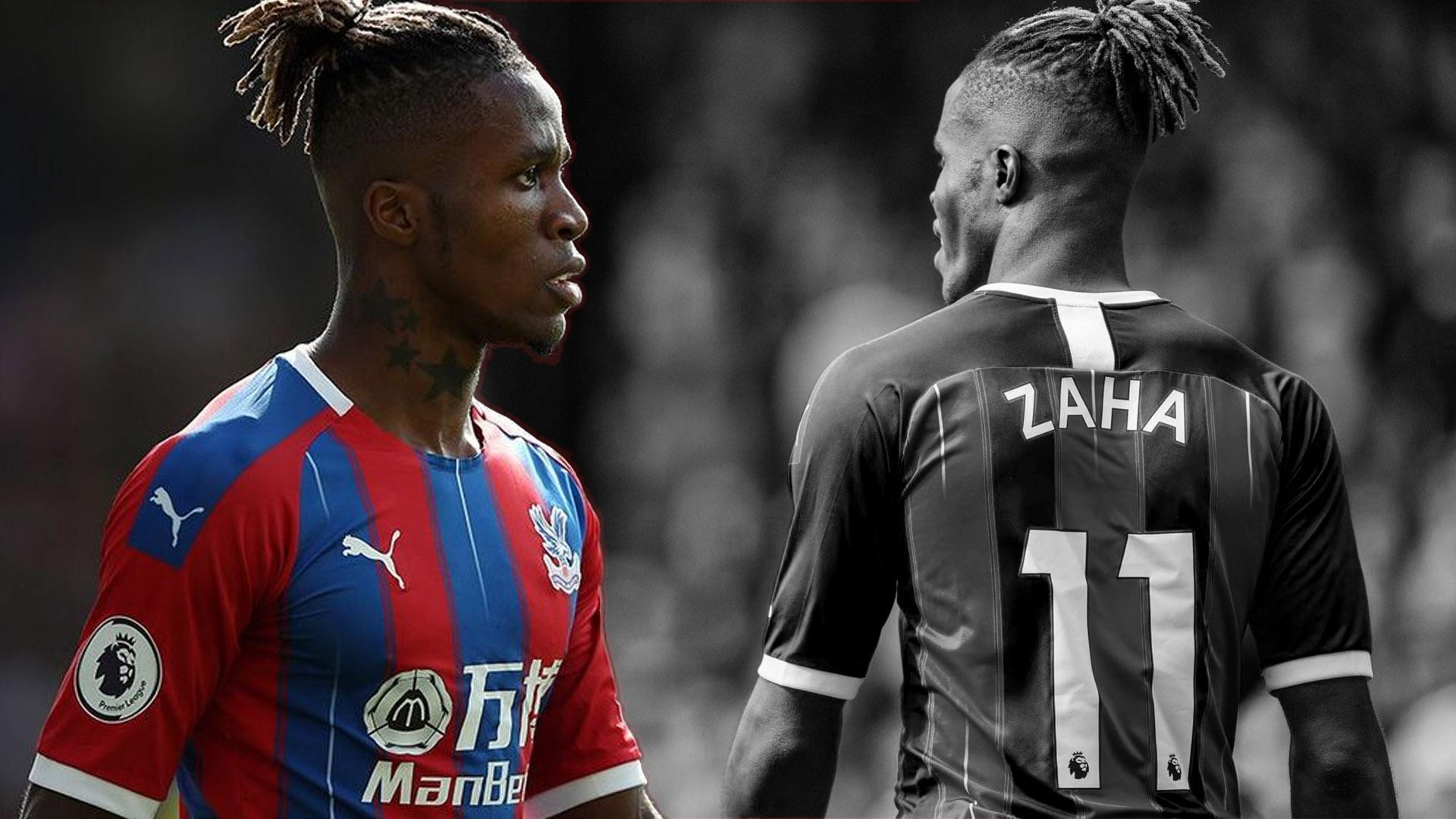 Wilfred_Zaha_Crystal_Palace_Exit