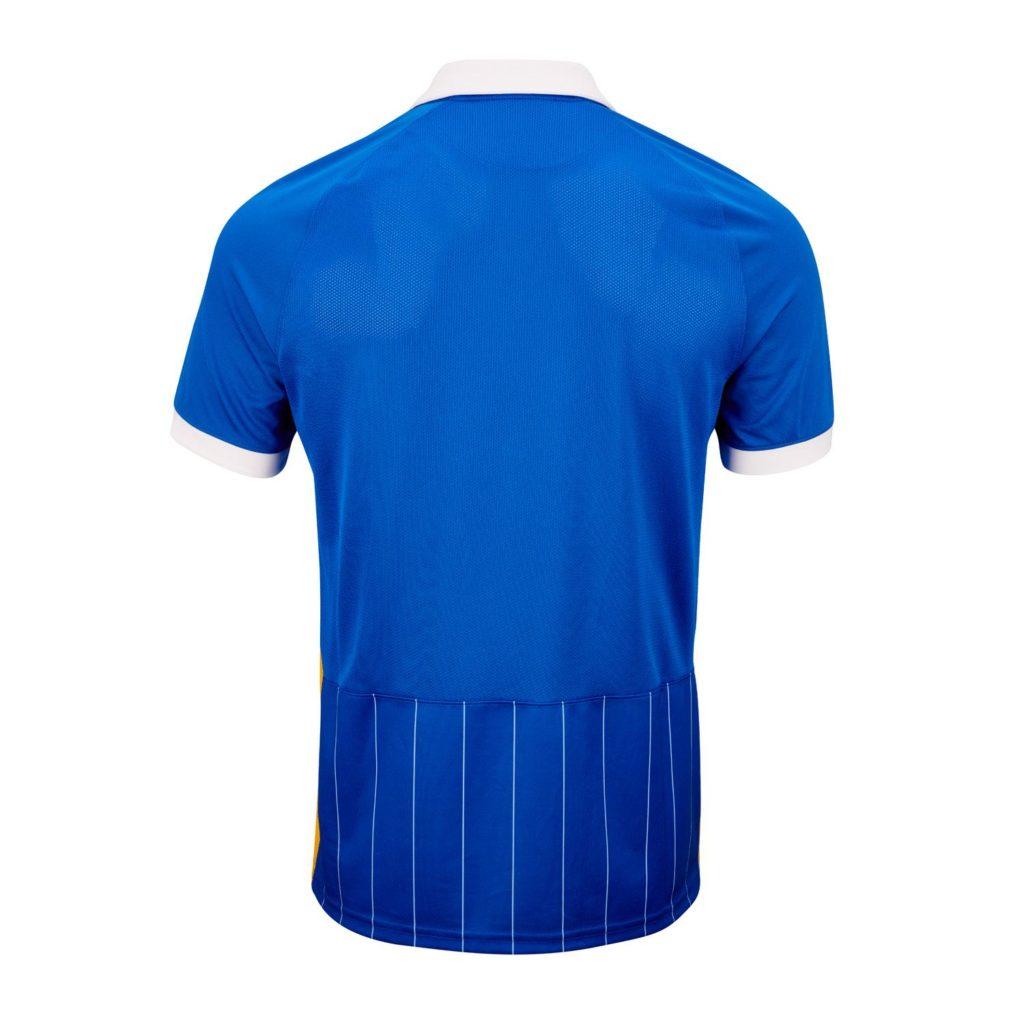 Brighton 2020 21 Home Kit Nike