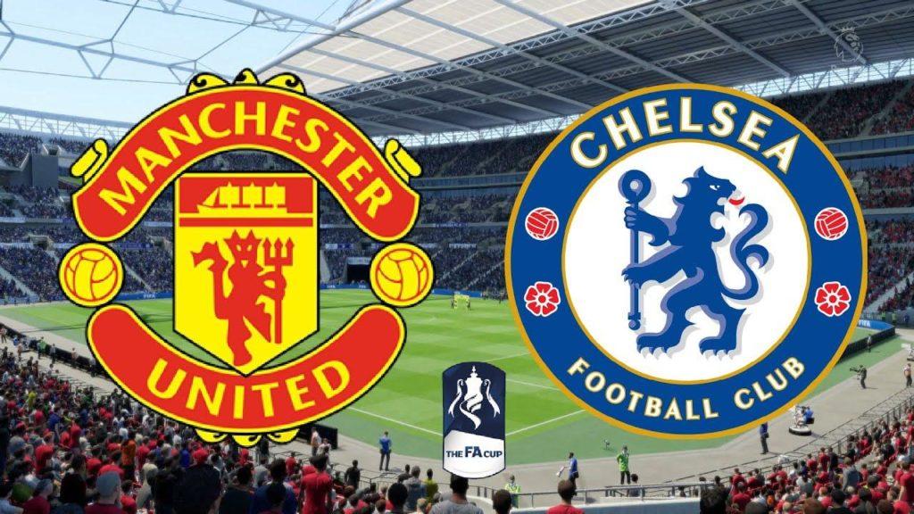 Man United vs Chelsea: Preview | FA Cup semi-final 2019/20
