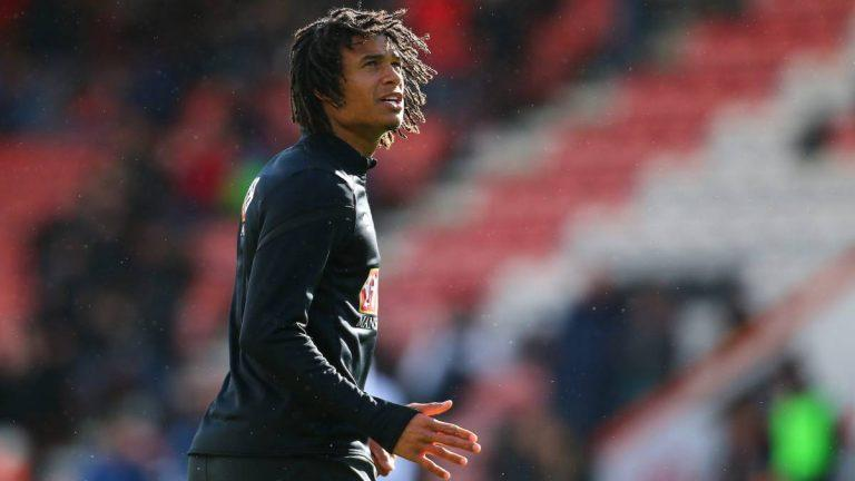 Bournemouth accept Manchester City's bid for Nathan Ake