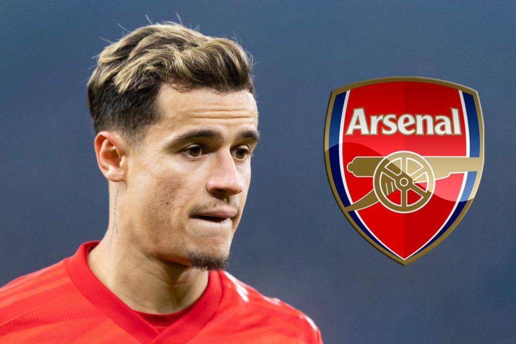 Coutinho-Arsenal-loan