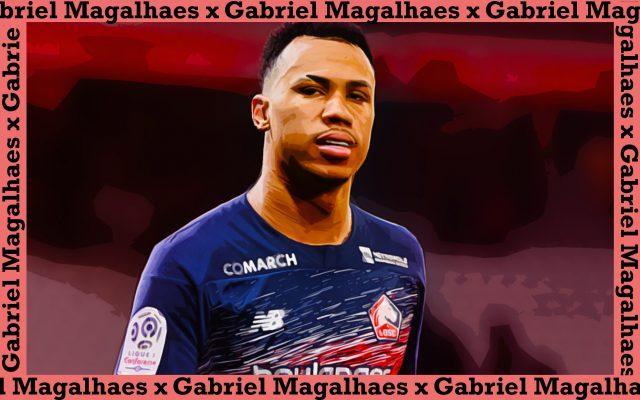 Gabriel-Magalhaes