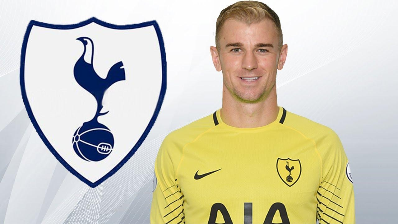 Joe-Hart-Spurs