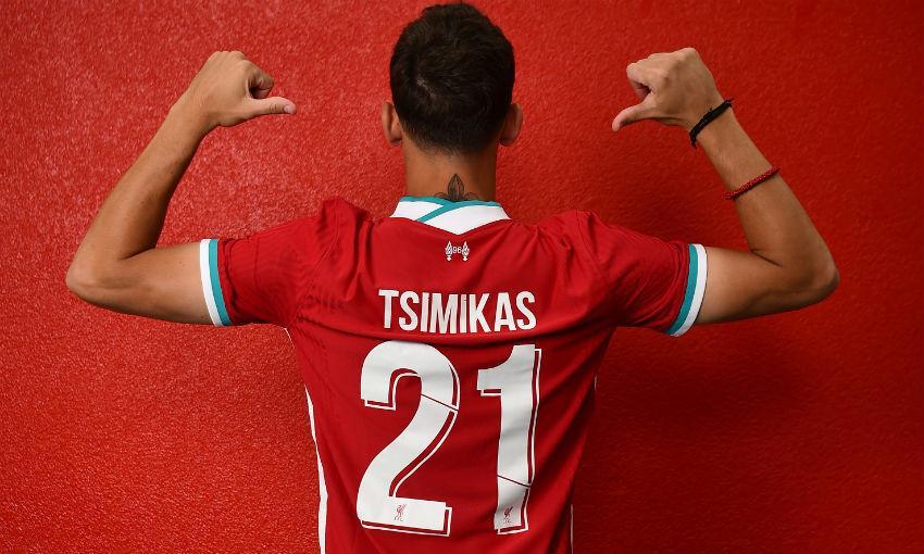 Kostas-Tsimikas-Liverpool-number