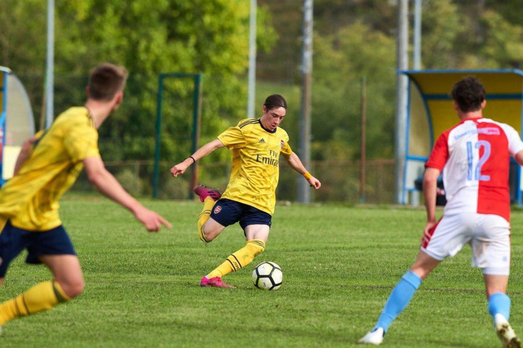 Marcelo-Flores-Arsenal-academy