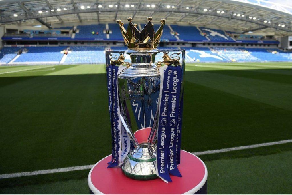 Premier League 2021/20