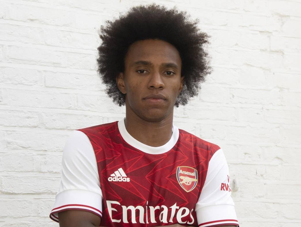 Willian_Arsenal