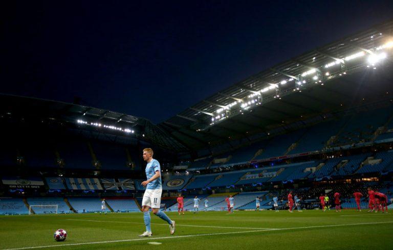 Manchester City vs Olympique Lyonnais: Preview   Champions League 2019/20
