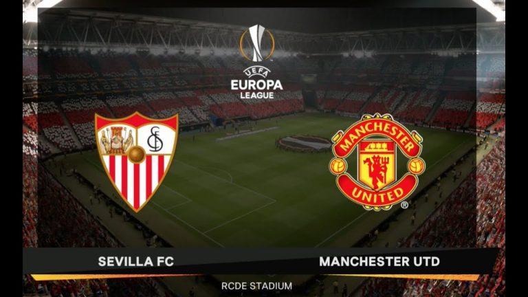 Match Preview: Sevilla vs Manchester United    Europa League 2019/20