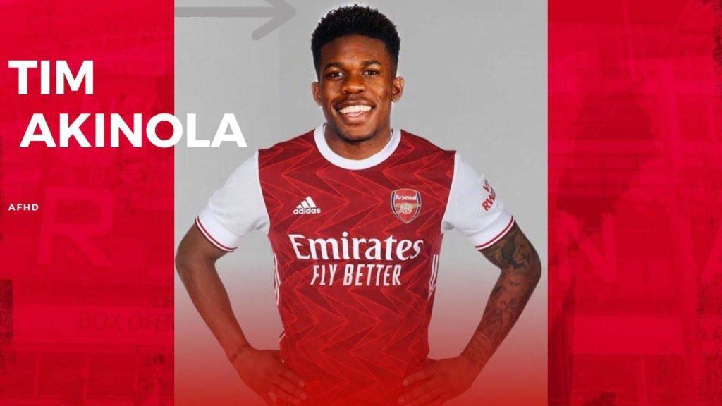 tim-akinola-Arsenal