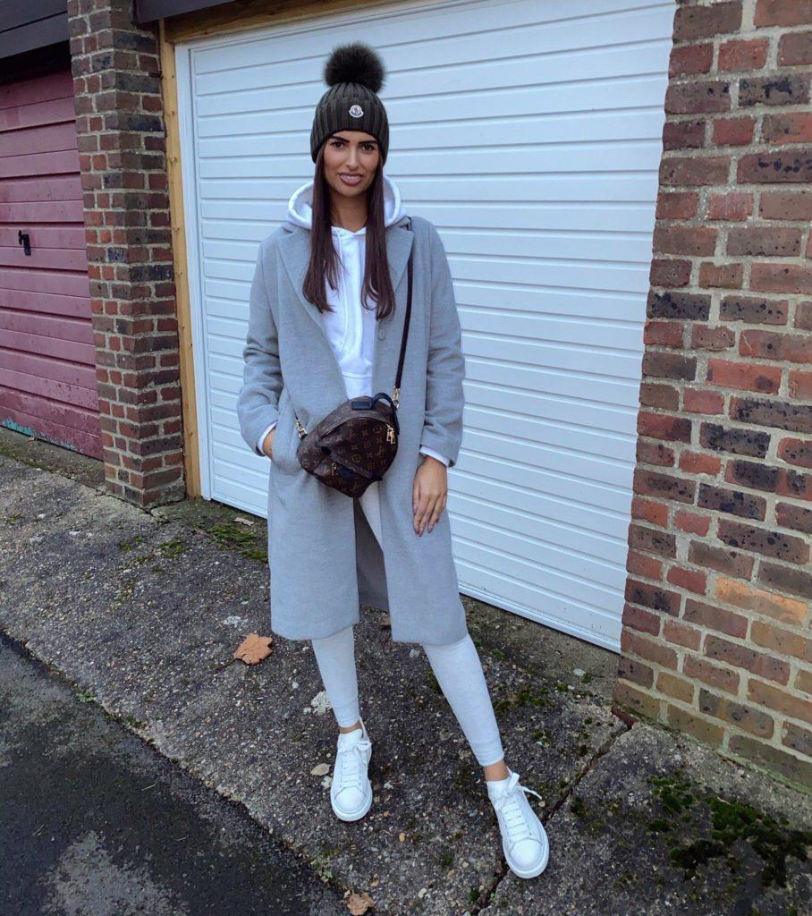 Jarrod Bowen girl Jaz pics