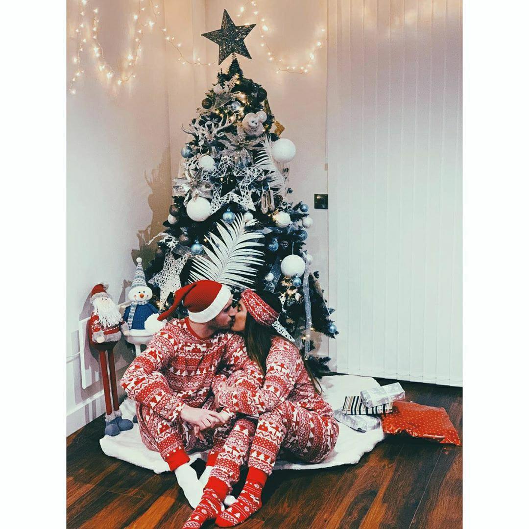 Sara-Botello-Laporte-Christmas-celebration