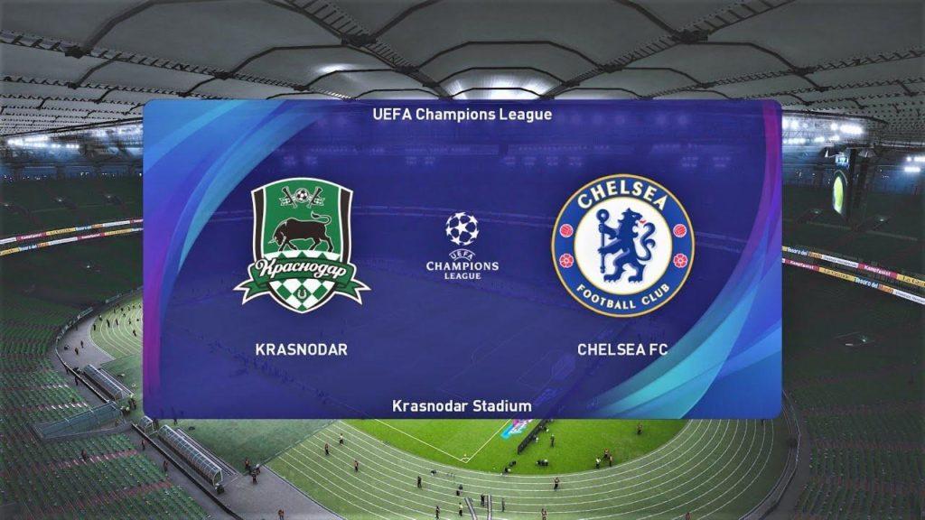 FC Krasnodar vs Chelsea Preview