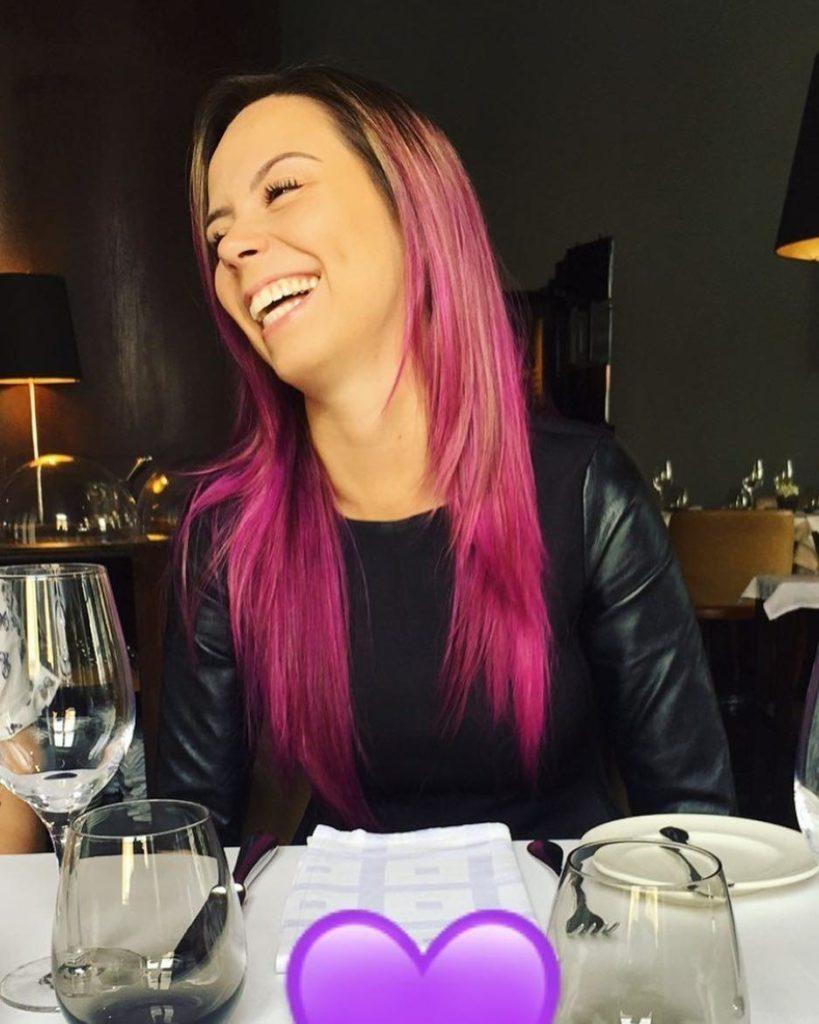 Priscila Minuzzo Alex Telles wife