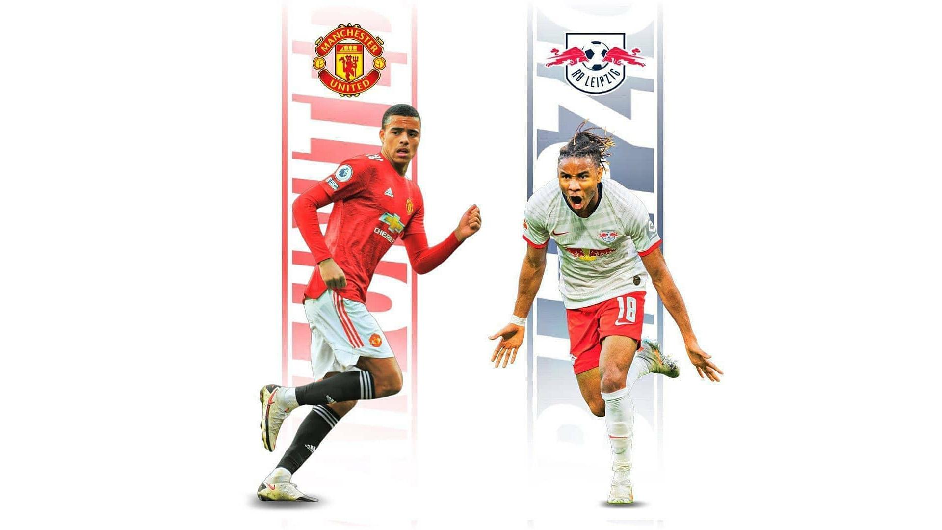 Manchester United Vs Rb Leipzig 5 Key Clashes Ucl 2020 21