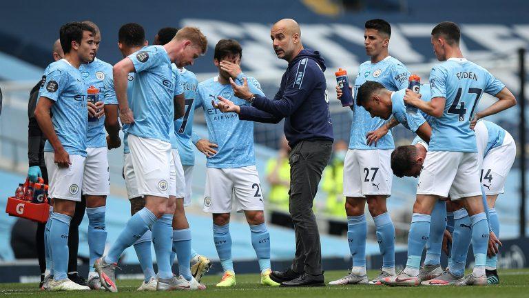 How can Manchester City lineup against Arsenal? | Premier League 2020/21