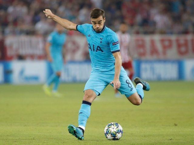 Harry-Winks-Tottenham-Olympiacos-Champions-League