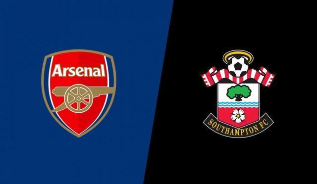 Arsenal-vs-Southampton