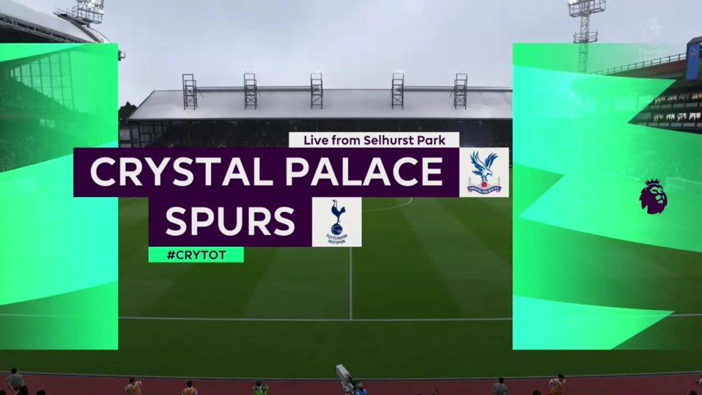 Crystal-Palace-vs-Tottenham-Hotspur-Preview