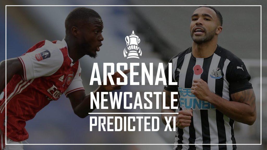 Arsenal-Predicted-XI-vs-Newcastle-United