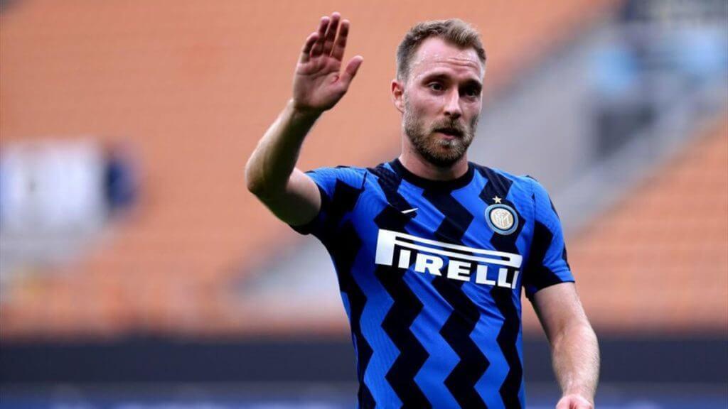 Eriksen-Inter-Milan