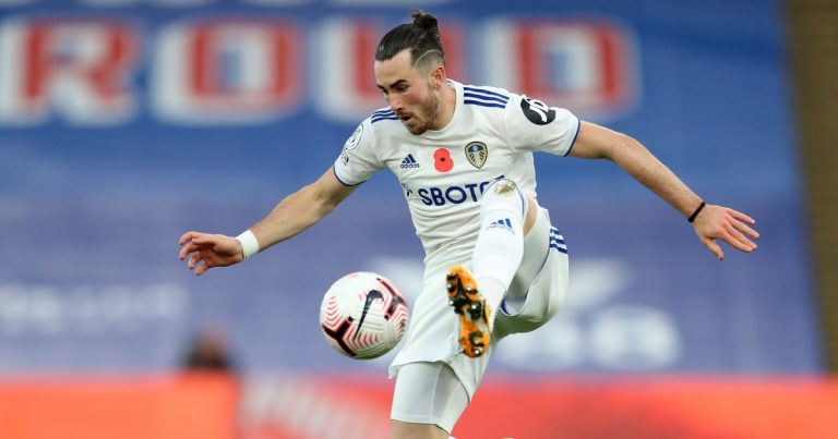 Jack Harrison reflects on Leeds United's recent form