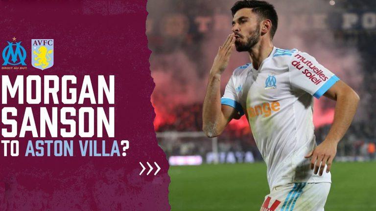 Transfer Analysis: Morgan Sanson to Aston Villa
