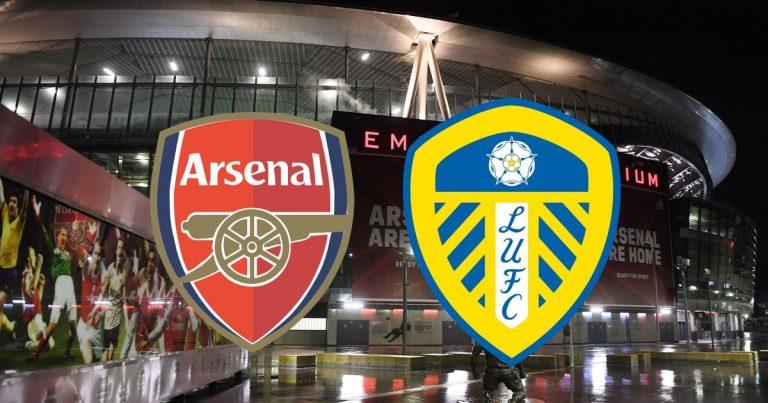 Arsenal Match Preview vs Leeds United | Premier League 2020/21