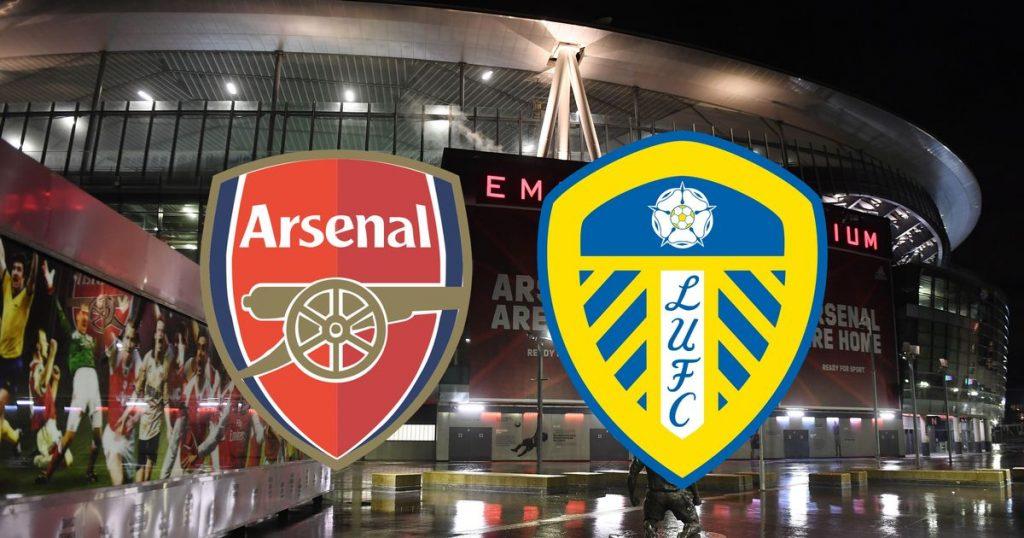 Arsenal-vs-Leeds-United