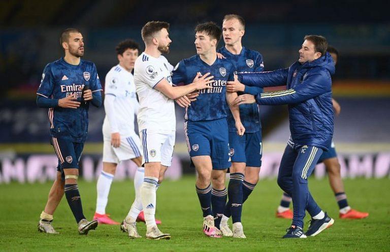 Arsenal vs Leeds United: Tactical Battle | Premier League 2020/21
