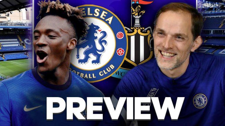 Chelsea Preview vs Newcastle United | Premier League 2020/21