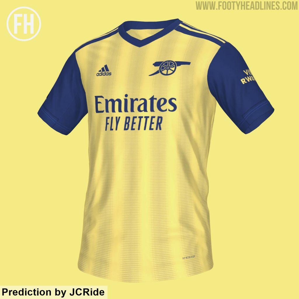 arsenal-next-season-away-kit