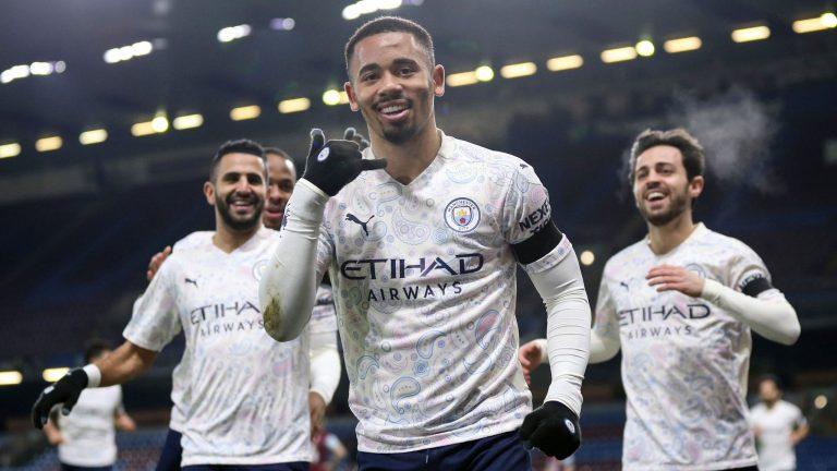Manchester City Predicted XI vs Liverpool | Premier League 2020/21