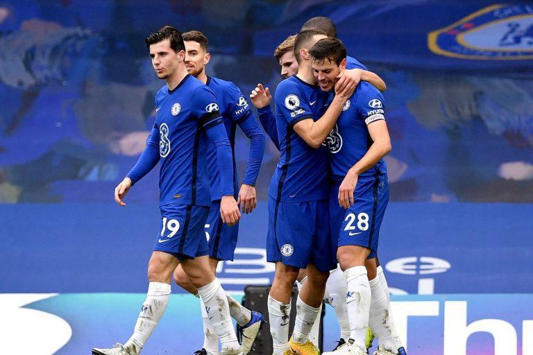 Chelsea Predicted XI vs Tottenham Hotspur | Premier League 2020/21