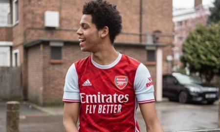 Amani-Richards-Arsenal